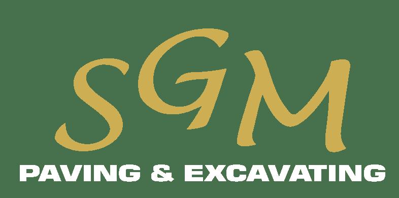 SGM Paving and Excavating - Lexington excavation, demolition, asphalt,  and concrete contractors in Central Kentucky.